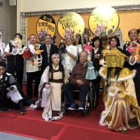 Yunlin International Puppet Theater Festival in Taiwan takes the stage Oct. 6