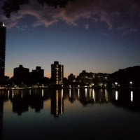 Photo of the Day: Twilight in Taipei