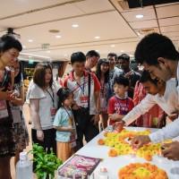 教育部境外生接待家庭計畫 增進理解與國際友誼