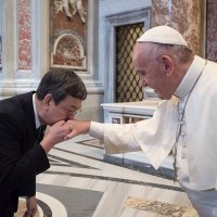 Taiwanese VP to visit Vatican at same time as newly appointed Chinese bishops