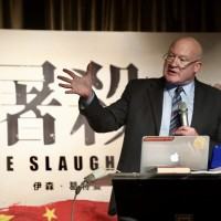 'Slaughter' author says Chinese used Taipei Mayor Ko's tech to transplant Falun Gong prisoners' organs