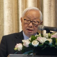 TSMC founder tapped torepresent Taiwan atAPEC summit
