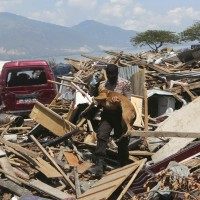 Taiwan to send rescue squad, aid to Indonesia after catastrophic earthquake