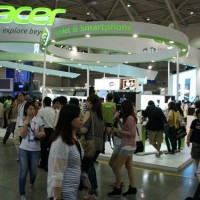 Taiwan's Acer to spend 5th year on Dow Jones Sustainability Indices