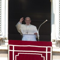 Pope Francis encourages Taiwan and itsPresident ahead of National Day