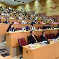 第五屆國際綠色智慧交通論壇 開始報名嘍