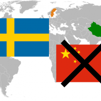 The case for Sweden switching diplomatic recognition to Taiwan