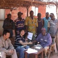 【勇闖非洲】中油探勘員駐查德10年 瘧疾、傷寒、內戰都碰上