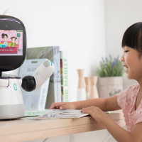 Asia Pacific Telecom announces sale of Keb_bi robot in Taiwan