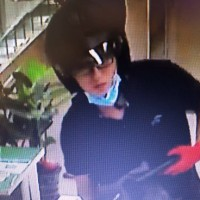 Police nabChang Hwa Bank robber in Kaohsiung