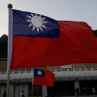 Guatemala tweets its support for Taiwan