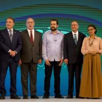 巴西總統選舉7日登場 恐無人能得過半選票支持