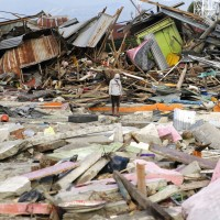Taiwan to donate US$1m for Indonesia earthquake relief