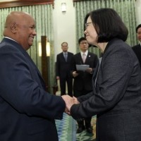 Palau politician predicts switch from Taiwan to China within two years