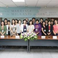 成大「亞洲婚姻移民計畫」熱烈迴響!盼社會看見新住民需要