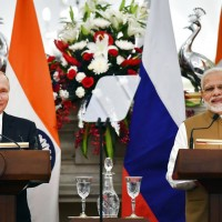 印度購導彈制衡中國南海擴張 但為什麽是跟俄羅斯買?