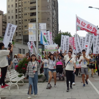 Animal rights movement gains traction in Taiwan
