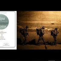 台灣特戰官兵揚名國際! 軍聞社新聞官獲IPA攝影獎榮譽