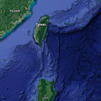 Reports suggest Taiwan could be hit by huge tsunami within next 100 years
