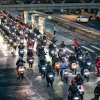 【打敗中國】Gogoro快閃台北橋 1303輛電動機車刷新金氏紀錄