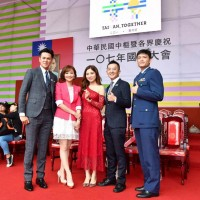 2018 Double Ten Day celebrations to reflect Taiwan's New Immigrants, multi ethnic society
