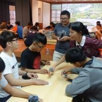 透過遊戲認識越南文化 高苑科大推桌遊競賽