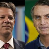 第一輪投票領先 「巴西川普」會成為新總統嗎?