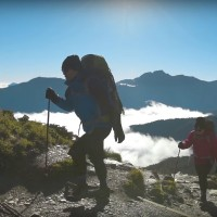 'Mountain and Forest Activities' video wins silver award from renown Travel Weekly
