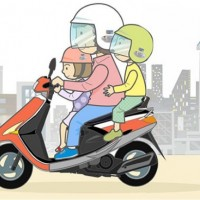 Taiwan's test for scooter licenses becomes stricter on Nov. 1