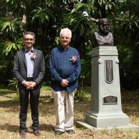金鼎獎著作《佛里神父》 重現台灣植物探險學家的傳奇