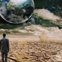 研究:全球暖化破壞生態也傷「心」