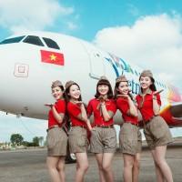 VietJetto offer deep discounts, free flights from Taiwan to Vietnam Oct. 10-12