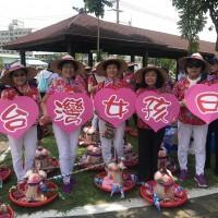 響應平權 「台灣女孩日」擺脫標籤勇往直前