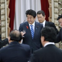 Japan and 5 Mekong nations agree on free Indo-Pacific area