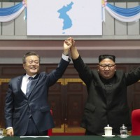 Seoul says Kim Jong Un wants Pope Francis to visit North Korea