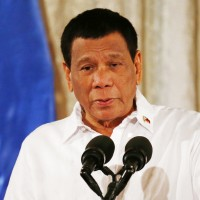 Philippines' Duterte says he is cancer free
