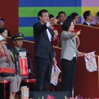 國家安全面臨挑戰 蔡英文提4方法建構整體戰略