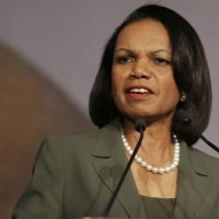 China should give Taiwan more international space: ex-Secretary of State Condoleezza Rice