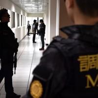 Taiwan increases international drug cooperation