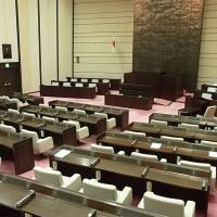 日熊本市議員在質詢時含喉糖 下場:禁止出席議會