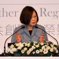 Tsai Ing-wen: New Southbound Policy starting to bear fruit