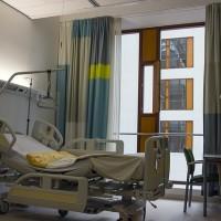 醫院裡意想不到的「超級細菌」溫床 下次去醫院記得少碰