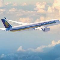 全球最長航班! 新加坡直飛紐約19小時不停站
