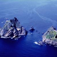 南韓議員謀登陸竹島 日外務省表達抗議
