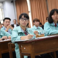 Taiwan to increase hours of English taught in schools, 4,600 new foreign teachers needed
