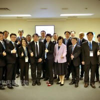 Medical experts convene first ever Taiwan-Japan regenerative medicine exchange