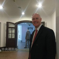 Steve Yates on Trump official's speech to Chinese people, virus fallout