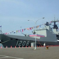Taiwan investigates Navy officer for leaking secrets