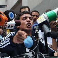委國釋放政治犯 人權團體:仍會持續監控