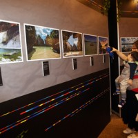 MECO photo exhibition opens in Taipei